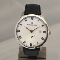Maurice Lacroix Masterpiece Tradition Small Second Date