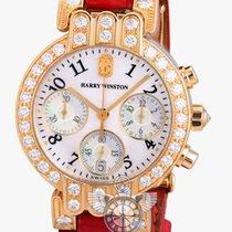 Harry Winston Premier Chronograph