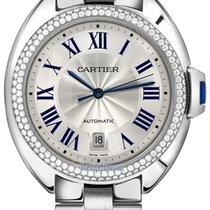 Cartier Cle De Cartier Automatic 40mm WJCL0008