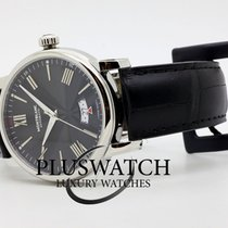 Montblanc 4810 Date  Automatic Black Dial G