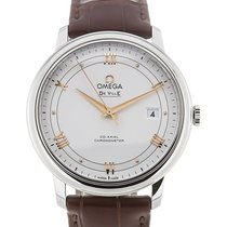 Omega De Ville 40 Automatic Date