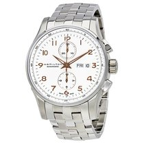Hamilton Jazzmaster Maestro Automatic Men's Chronograph Watch