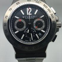 Bulgari Diagono Pro Terra 42MM Chronograph LIKE NEW