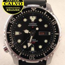 Citizen Promaster Divers 200m