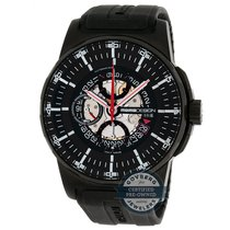 Momo Design Chronograph MD276-BK-RB-04BK