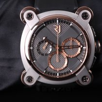 Romain Jerome Moon Invader Eminence Grise Chronograph