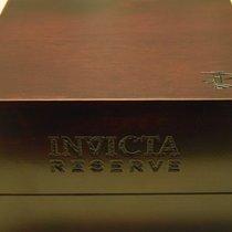 Invicta RESERVE BOX LEGNO 10X16X17