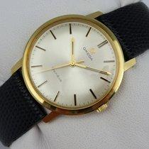 Omega Genève Handaufzug - Cal. 601 - Gold 585 - 14K - ca. 1969