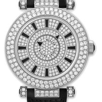Franck Muller Double Mystery Ronde Black Onyx