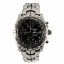 TAG Heuer Link Automatic Chronograph CT5111 (Pre-Owned)