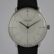 Junghans Max Bill Automatic #A3211 Box, Papiere