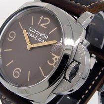 Panerai Unworn  Pam 663 Luminor 1950 3 Days Acciaio 47 Mm Pam...