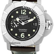 "Panerai Limited Edition Gent's Titanium  47mm ""1950..."
