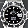 Rolex Submariner 16610, very mint condition