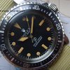 Rolex 1973 VERY RARE ROLEX MILITARY SUBMARINER STUNNING...