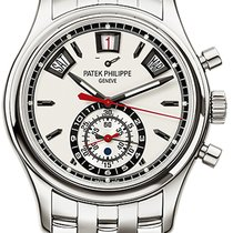 Patek Philippe Grand Complications Stainless Steel