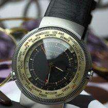 IWC Porsche design Ref. 3822