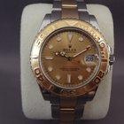 勞力士 (Rolex) Rolex Yacht-Master Steel/Gold 168623 Ladies...