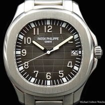 Patek Philippe Ref# 5167/1A-001 Stainless Steel Aquanaut
