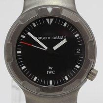 Porsche Design By Iwc Ocean Ref. 3502