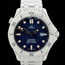Omega Seamaster Professional - Ref.: 2542.8000 - Edelstahl -...