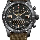 Breitling Professional Men's Watch M7836622/BD39-105W