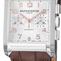 Baume & Mercier Hampton XL Chronograph M0A10029