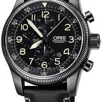 Oris Big Crown Timer Chronograph 46mm 01 675 7648 4234-07 5 23 77