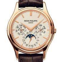 Patek Philippe Grand Complications Perpetual Calendar 37.2 mm