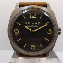 Ancon Military Gray Pvd