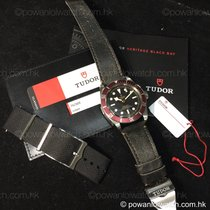 帝陀 (Tudor) Black Bay 79230R Leather