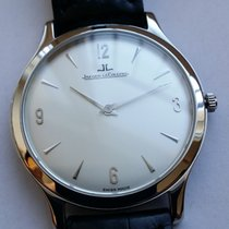 Jaeger-LeCoultre Master Ultra Thin Cal. 849 34mm (Transp. Case)