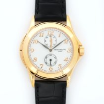 Patek Philippe Rose Gold Travel Time Ref. 5134R