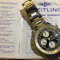 百年靈 (Breitling) Breitling Old Navitimer Vintage automatic...