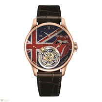 Zenith Academy Christophe Colomb Tribute to the Rolling Stones...