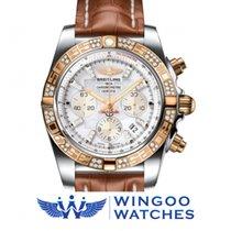 Breitling CHRONOMAT 44 Ref. CB0110AA/A698/738P/A