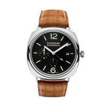 Panerai Radiomir 10 Days GMT Automatic  Mens Watch PAM00323