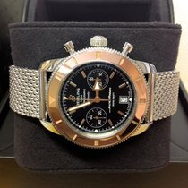 Breitling Superocean Héritage Chronograph - Box & Papers 2015