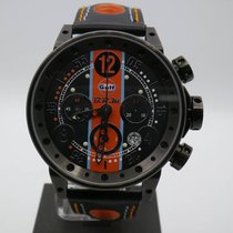 B.R.M Racing Gulf V12