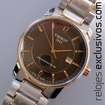 Tissot Powermatic 80 Titanium Two Tone