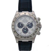 ロレックス (Rolex) [NEW-OLD-STOCK] Daytona WG Ivory Panda(Retail:HK...