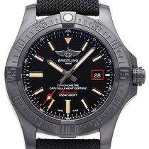 Breitling Avenger Blackbird 44 mm V1731110.BD74.109W.M20BASA.1
