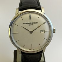 Frederique Constant Slimline Automatic New Official Warranty