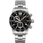 Certina DS Sport Precidrive Chronograph 1/10Sec. C027.417.11.0...