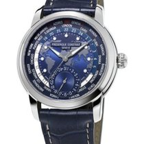 Frederique Constant Manufacture Worldtimer (NEW)