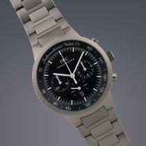 IWC GST titanium quartz chronograph