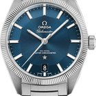 Omega [NEW] Constellation Automatic Blue 130.30.39.21.03.001
