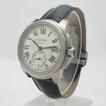 Cartier WSCA0003 Calibre 38mm Steel