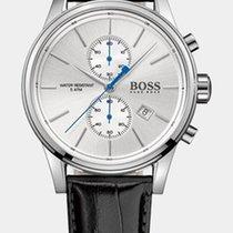 Hugo Boss Jet Herrenuhr Chronograph 1513282