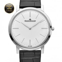 Jaeger-LeCoultre - Master Ultra Thin 1907 Grand Feu